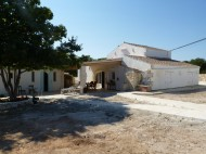 Country House - For Sale - S'Uestra-Sant Lluís - Menorca